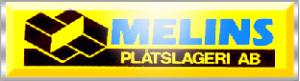 melinsplåt