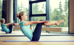 Träna dig i form